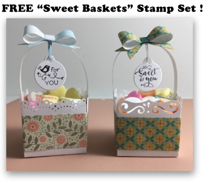 SweetBasketsSet